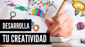 Estrategias para desarrollar la Creatividad